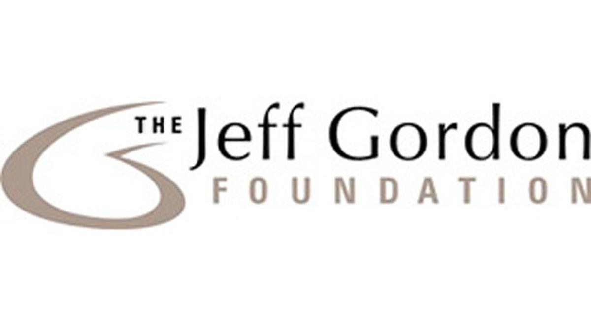 Win Jeff Gordon's Corvette!