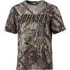 No. 48 Johnson Camo Shirt