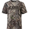 No. 5 Kahne Camo Shirt