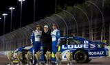 2016 season in review: Jimmie Johnson