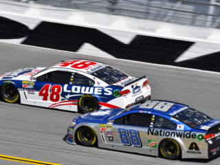 Fun Fact Friday: Seven facts to know about superspeedway race cars