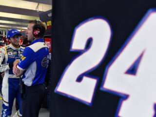 Gustafson: No. 24 team's optimism high for 2017