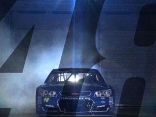 48 Days Until Daytona