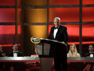 Hall of Fame induction will bring nerves, emotion for Hendrick