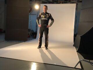 Kahne reveals 2017 LiftMaster gear