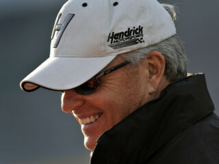 Hendrick: 2016 'character-building' season for organization