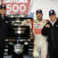 Letarte: Hendrick 'shaped the entire future of my career'