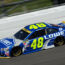 Race Recap: Three top-10 finishes at Kansas