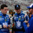 Ives excited to work with Bowman at The Clash