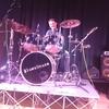 Italian drummer