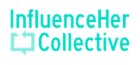 InfluenceHer Collective Badge