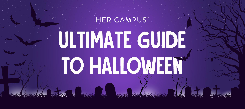 halloween 2017 | Her Campus