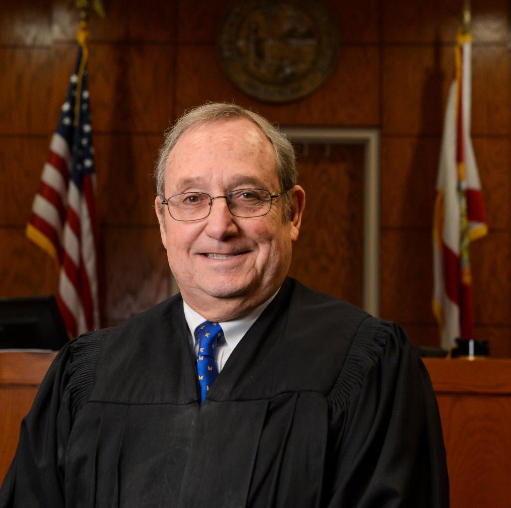 Judge Haworth