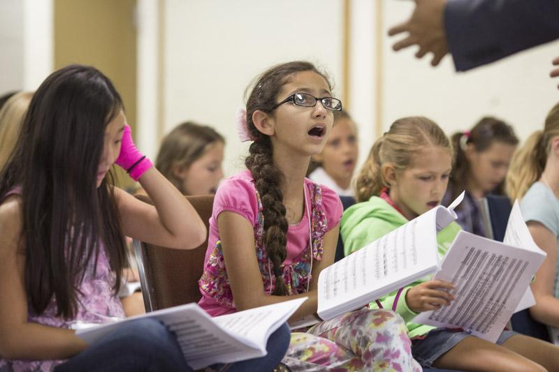 creative recital recitation and