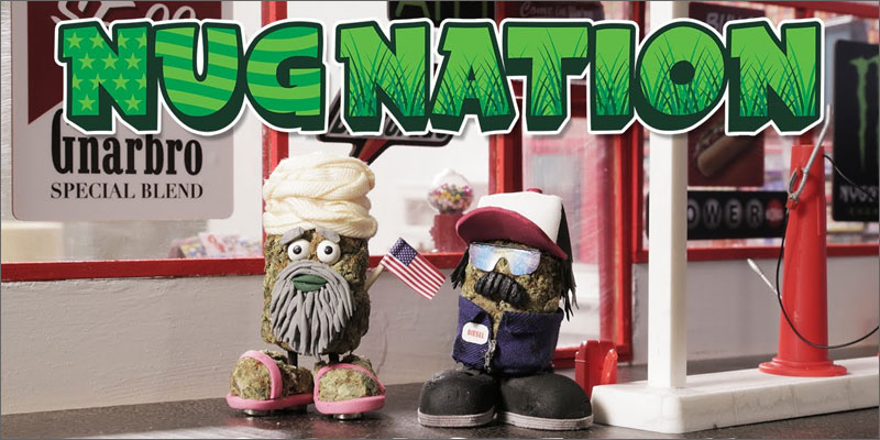 the nug nation