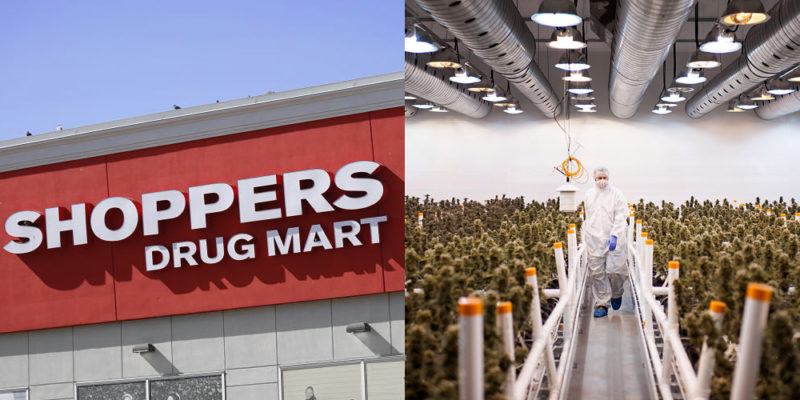 Untitled 1 800x400 Shoppers Drug Mart strikes deal to sell medical marijuana