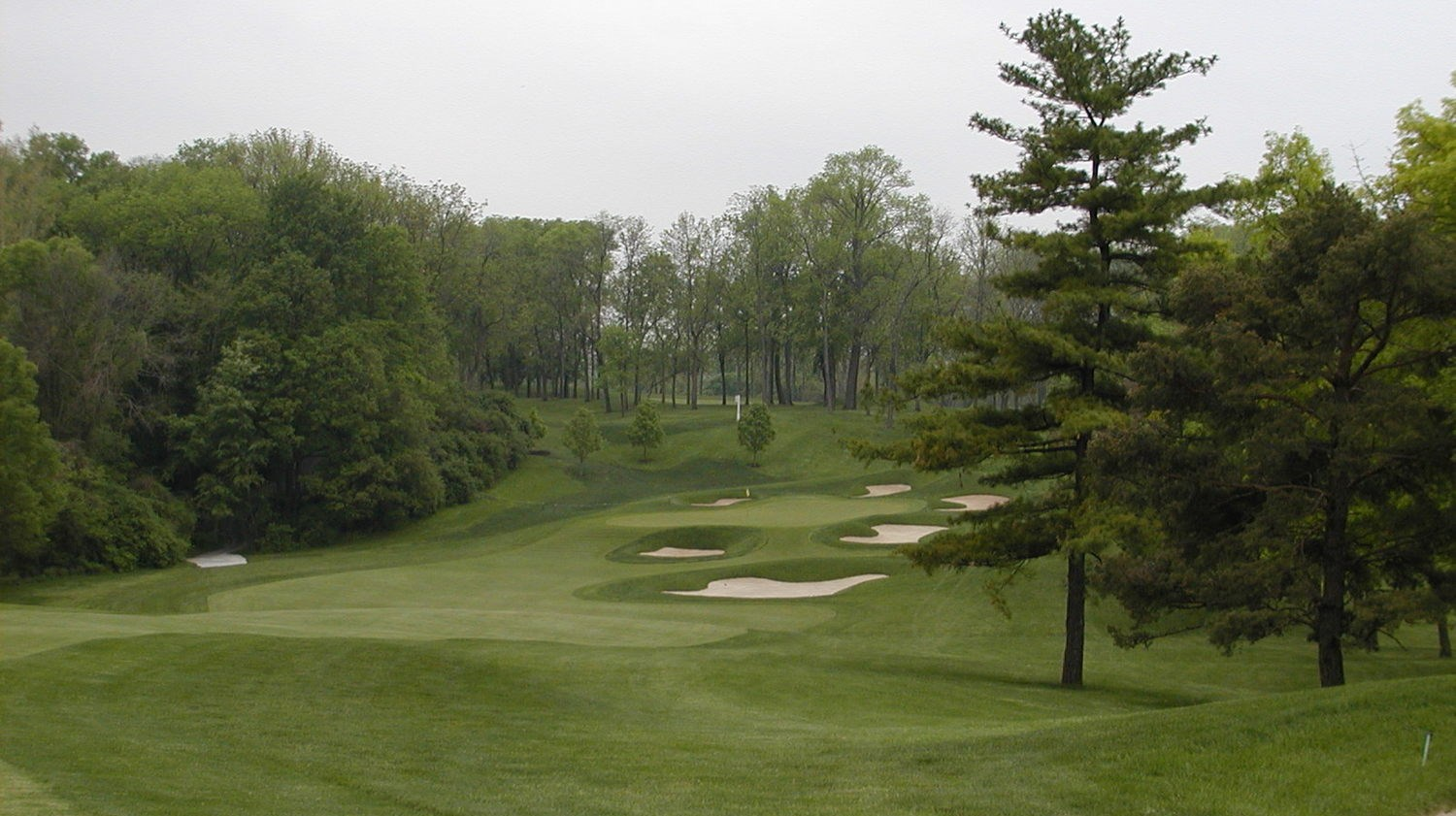 NCR South Course