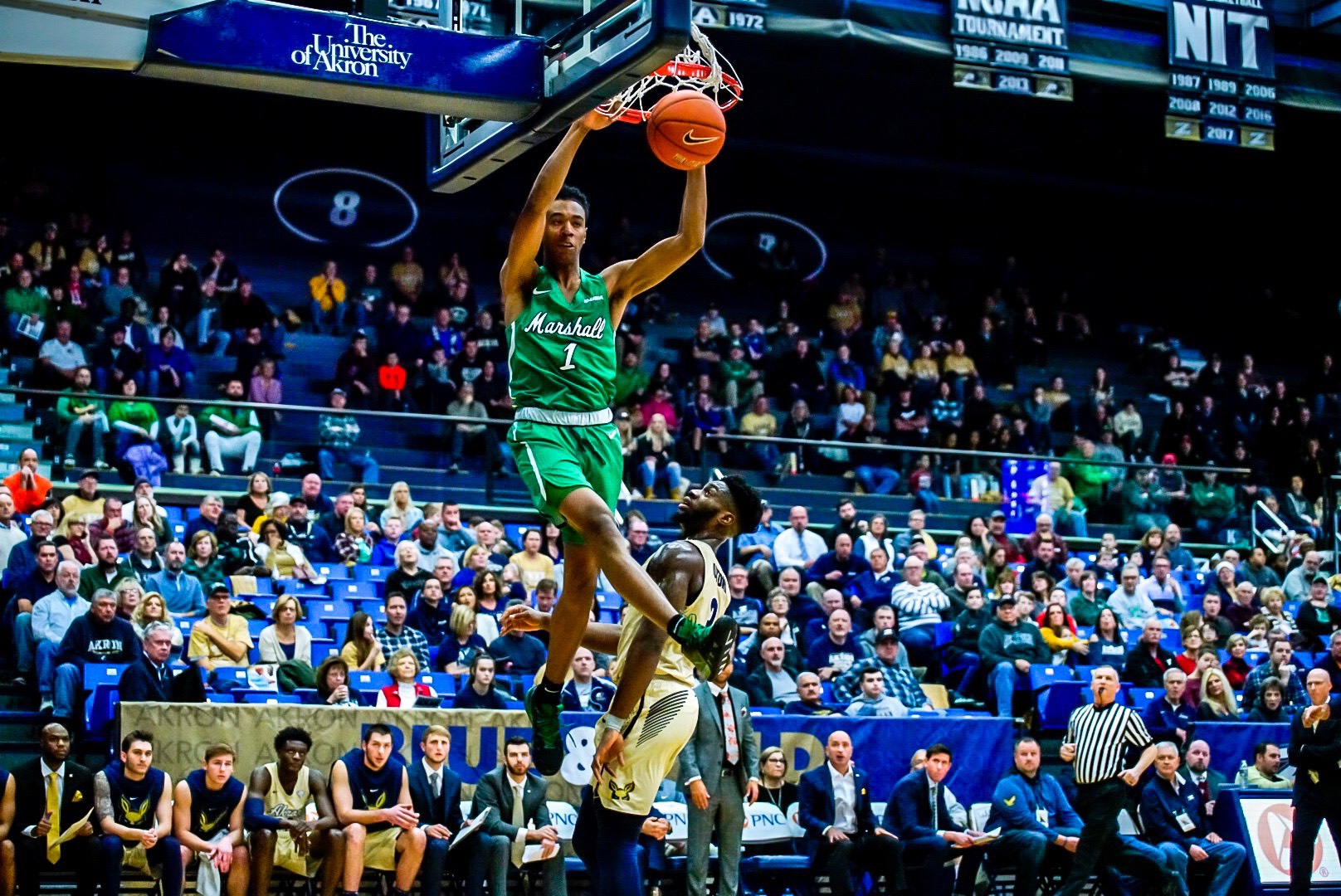 CSJ Men's Hoops Preview: Marshall at Western Kentucky, How