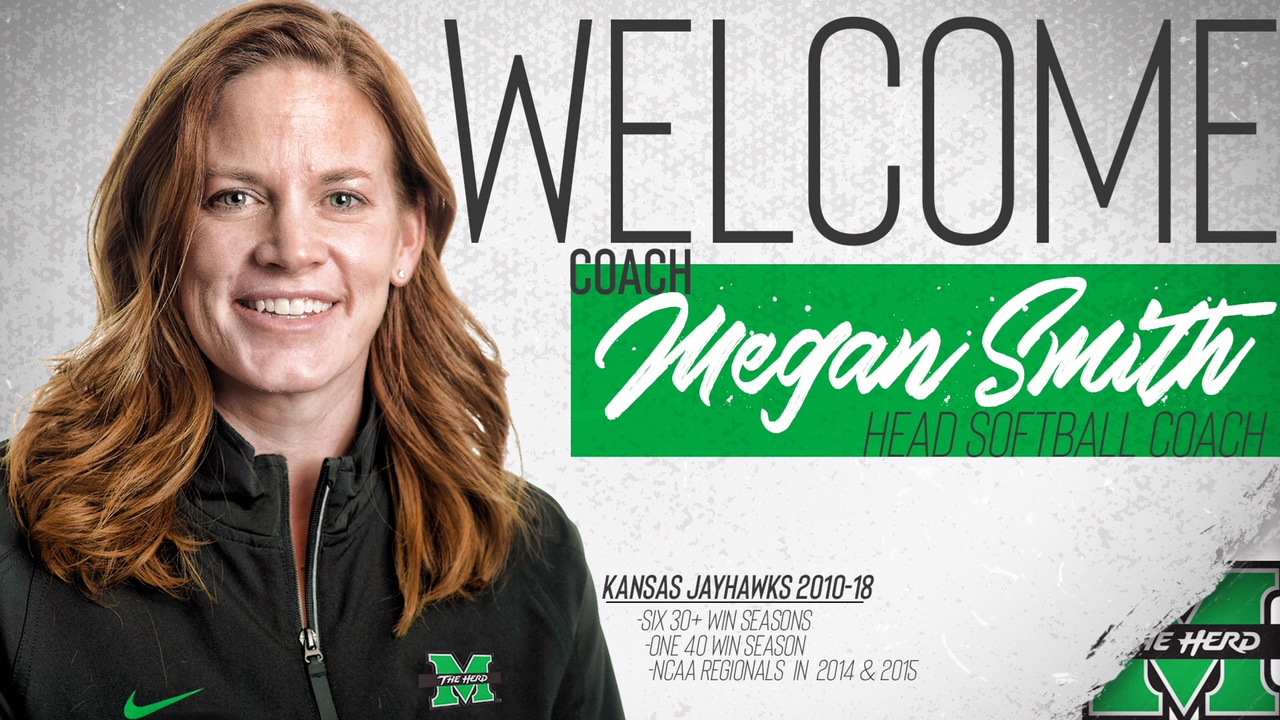Megan Smith Welcome