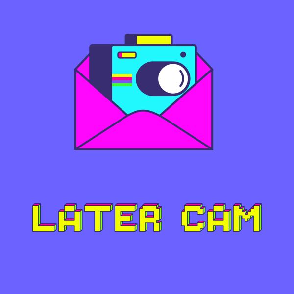 Later Cam logo