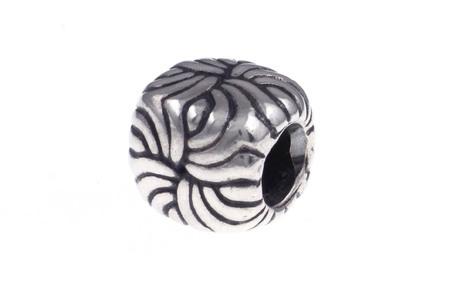 PANDORA Charm Swirl 925/- Sterlingsilber