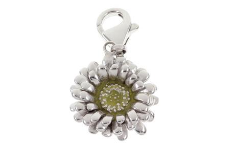 ESPRIT Charm Flower Power 925/- Sterlingsilber