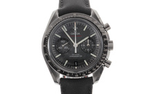 Omega Speedmaster Dark Side of the Moon Ref. 31192445101003 Automatik Keramik
