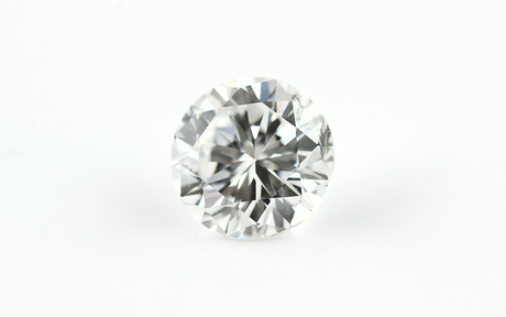 1 Brillant 0,951 ct. E/vvs 1
