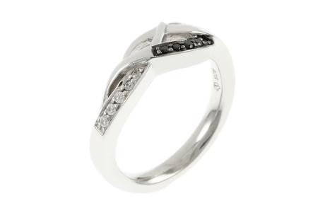 Viventy Ring 925/- Sterlingsilber mit Zirkonia