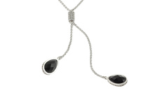 ESPRIT Collier MYSTIC MOMENTS 925/- Sterlingsilber