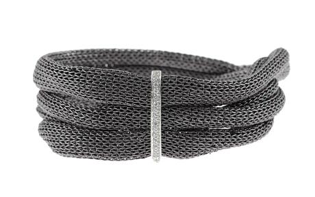 Viventy Armband 925/- Sterlingsilber mit Zirkonia