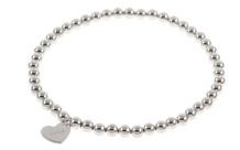 Ratius Armband flexibel 925/- Sterlingsilber