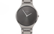 Rado True Thinline Ref. 01.140.0955.3.012 Quarz Keramik