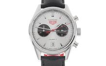 TAG Heuer Carrera Ref. CV2119.FC6310 Automatik Edelstahl