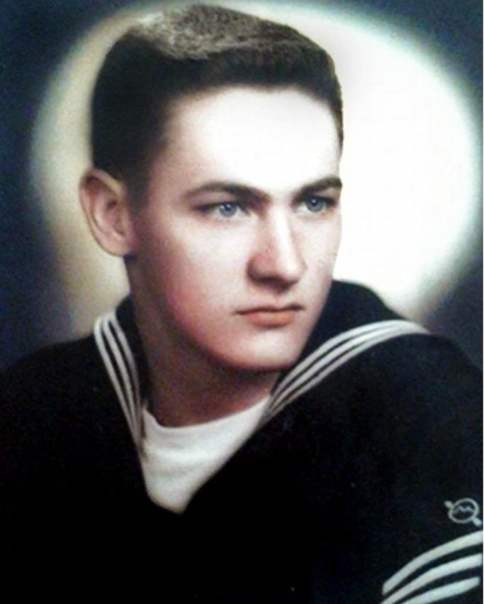 Petty officer machen