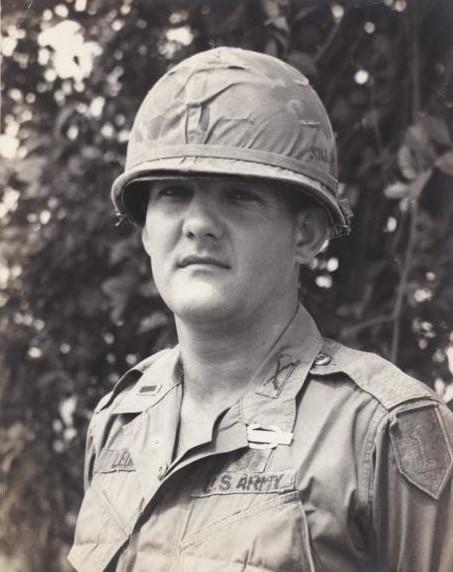 Sidney l. leonard army