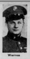 Warren bornholtz