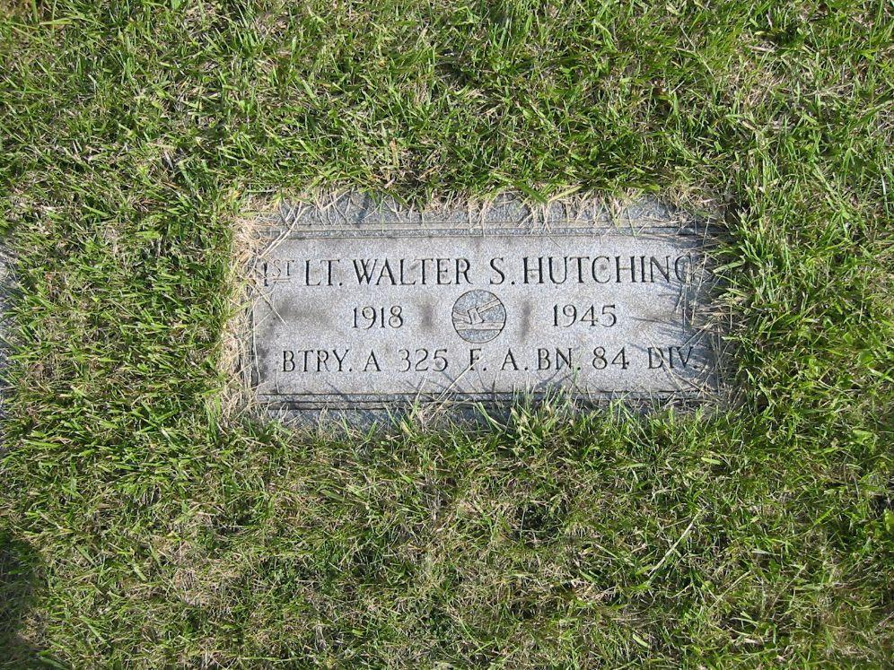 Walter hutchings1