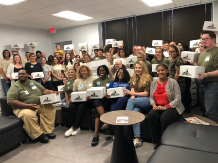 Honor Courage Commitment, Inc. hosts Freedom Day HeroDay