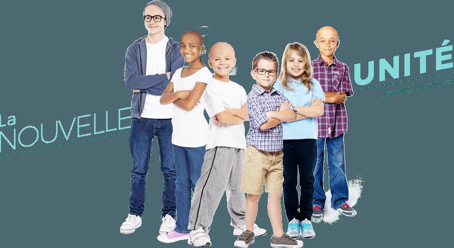La nouvelle unité concre le cancer