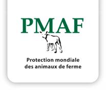 PMAF protection mondiale des animaux de ferme