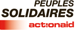 Peuples solidaires actionaid