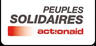 Logo Peuple Solidaire