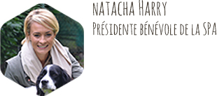 Natacha Harry