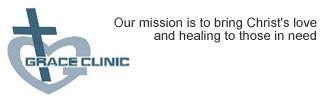 Grace clinic logo