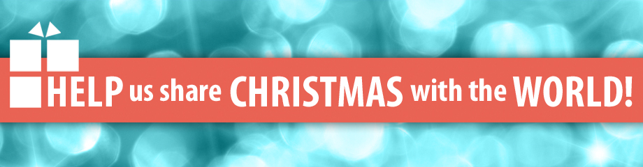 Christmas giving header