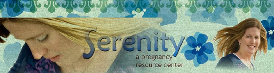 Serenity prc header website