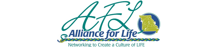 Alliance for life header