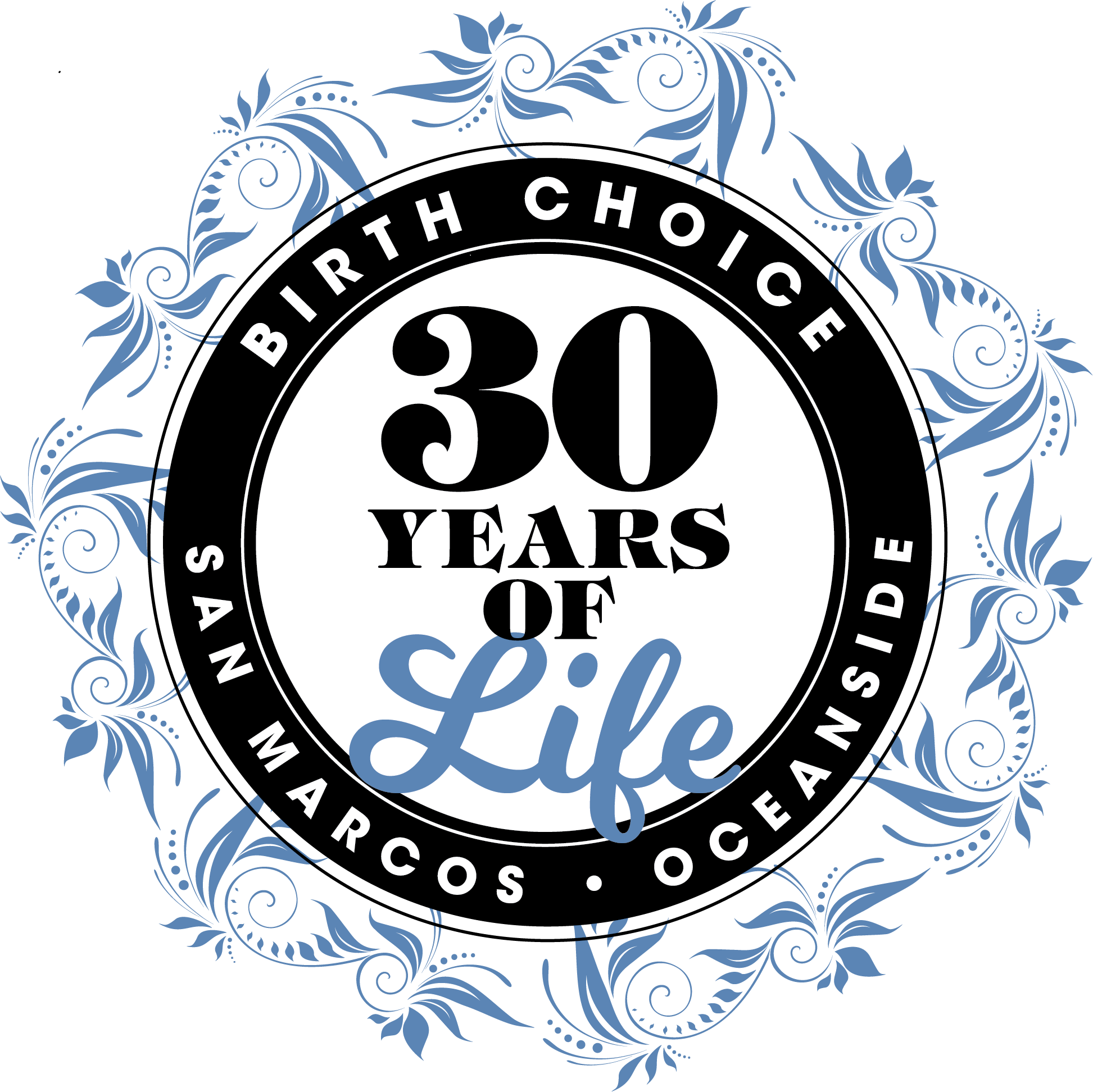 Bc 30th logo