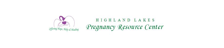 Highlandlakespregnancycenterbanner